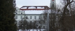 Kloster Schäftlarn bei München