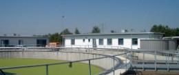 Klärwerk in Vilsbiburg