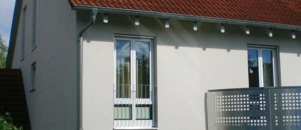 Haus Böheim in Hallbergmoos