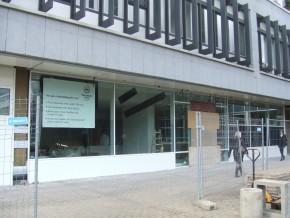 Arabellahaus in München