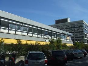 Hauptfassade