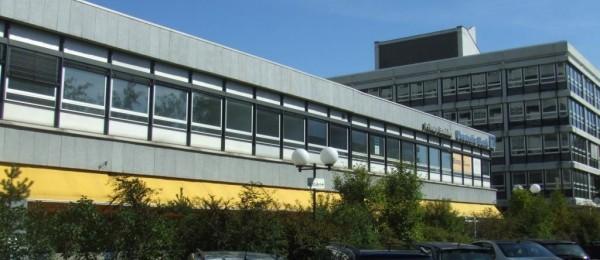 Herzogpark – Klinik in München