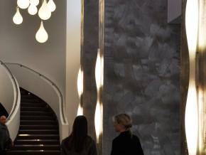 Arabellahaus Neue Lobby