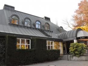 Bestand Hauptgebäude
