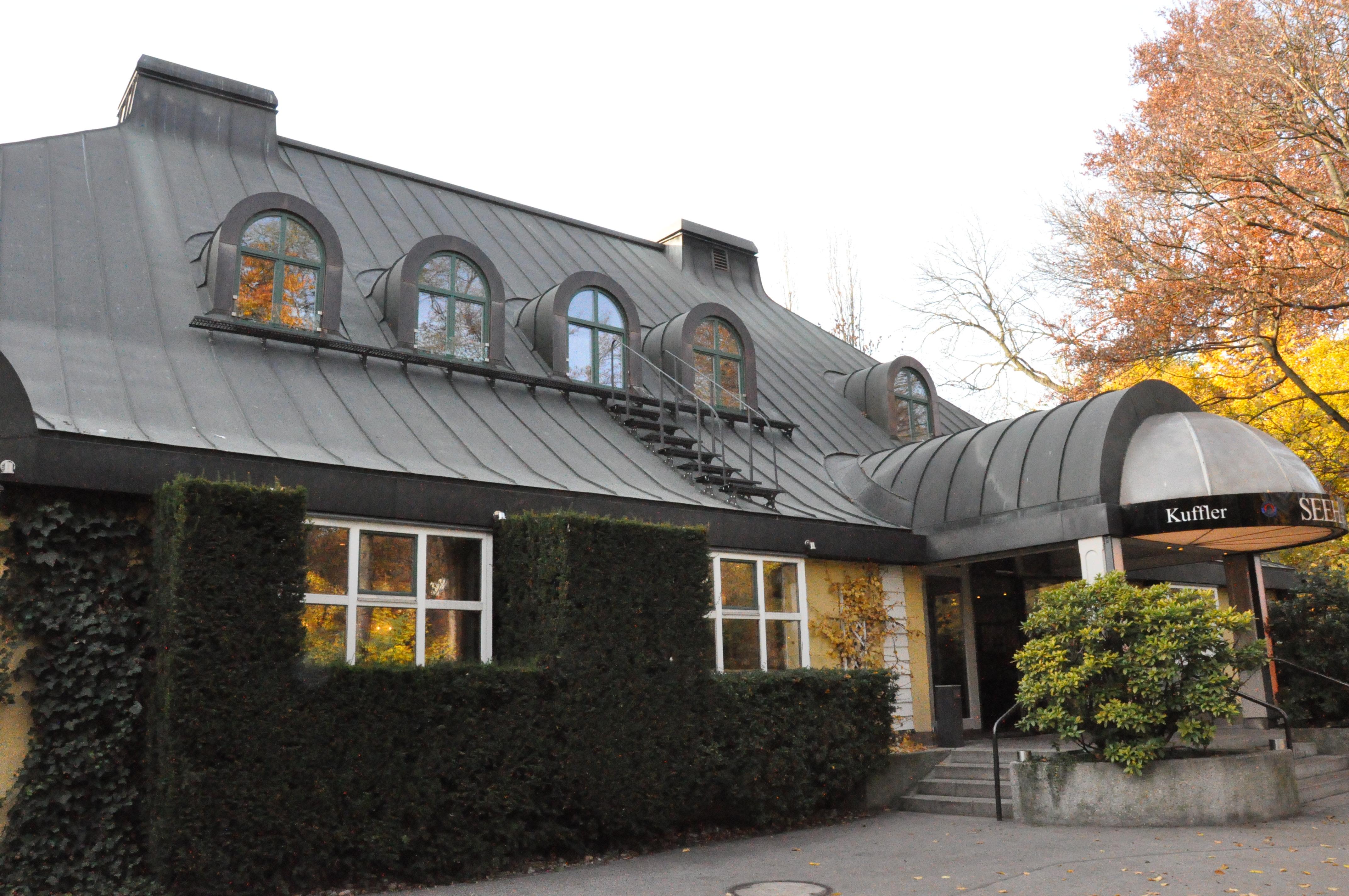 seehaus in m nchen architekturb ro paeschke. Black Bedroom Furniture Sets. Home Design Ideas