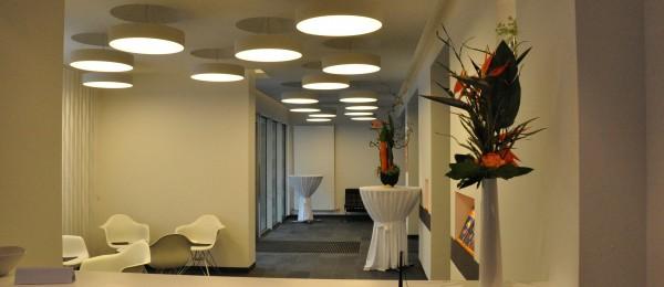 GBW Kunden-Service-Center in München