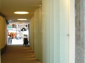 Durchgang Marienplatz - Dom