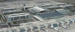 Flughafen München T2 (für Koch und Partner)