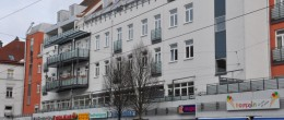 Kurfürstenpassage in München