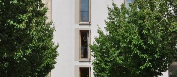 Friedenspromenade, Theresienhöhe und Am Olympiaberg in München