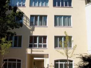 Bögner im Tal, Rückgebäude