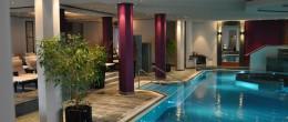 Westin Grand Hotel in München