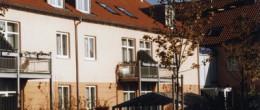 Seniorenwohnanlage in Vierkirchen