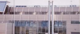 Wertstoffzentrum MUC II
