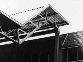 Wertstoffzentrum am neuen Flughafen MUC II